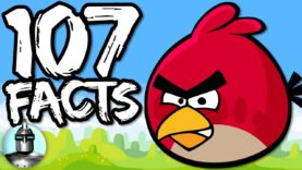 107 Angry Birds Facts YOU Should Know | The Leaderboard