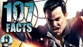 107 Dead Rising Facts YOU Should KNOW | The Leaderboard