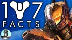 107 Destiny Facts YOU Should Know! | The Leaderboard