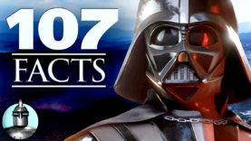 107 Facts About Star Wars Battlefront YOU Should KNOW | The Leaderboard