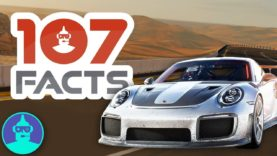 107 Forza Facts YOU Should Know!! | The Leaderboard