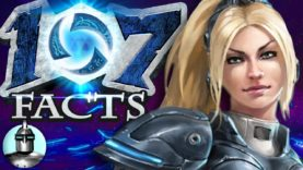 107 Heroes of the Storm Facts YOU Should Know | The Leaderboard