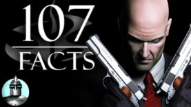 107 Hitman Facts YOU Should Know | The Leaderboard
