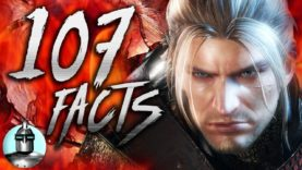 107 NIOH Facts YOU Should KNOW | The Leaderboard
