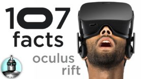 107 Oculus Rift Facts YOU Should Know | The Leaderboard
