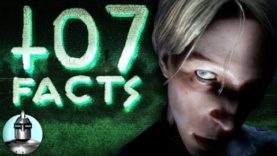 107 Outlast 2 Facts YOU Should Know!   The Leaderboard