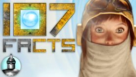 107 ReCore Facts YOU Should Know   The Leaderboard
