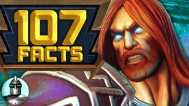 107 SMITE Facts YOU Should Know – Featuring Weak3n | The Leaderboard