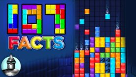 107 Tetris Facts that YOU Should Know!   The Leaderboard