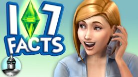 107 The Sims Facts YOU Should Know!  | The Leaderboard