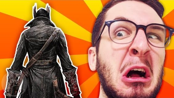 15 Bloodborne Easter Eggs You May Have Missed – Easter Eggs #17 | The Leaderboard