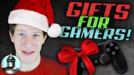 2015 Holiday Gift Guide – 12 Gifts Gamers Will Love! | The Leaderboard Network