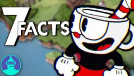 7 Cuphead Facts YOU Should Know (ft. Cuphead & Mugman)!!! | The Leaderboard