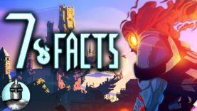 7 Dead Cells Facts YOU Should Know! ?   The Leaderboard