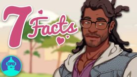 7 Dream Daddy Facts YOU Should Know!! | The Leaderboard