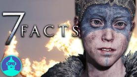 7 Hellblade: Senua's Sacrifice Facts YOU Should Know!!! | The Leaderboard
