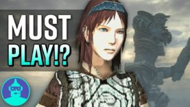 7 Reasons YOU Should Play Shadow of the Colossus | The Leaderboard