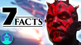 7 Star Wars Battlefront 2 Facts YOU Should Know | The Leaderboard