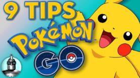 9 Pokémon Go Tips   The Leaderboard
