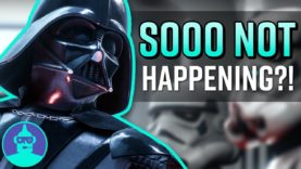 Battlefront 3 Would Have Been EPIC!!! | The Leaderboard