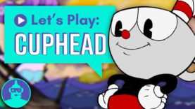 Cuphead Let's Play (We GOT DESTROYED!!!) | The Leaderboard