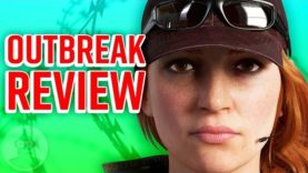 Did Rainbow Six Siege: Outbreak Live Up To The Hype? | The Leaderboard