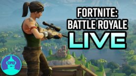 Fortnite Battle Let's Play   The Leaderboard
