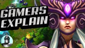 Gamers Explain: League of Legends – The Leaderboard (Gamers Explain #1)