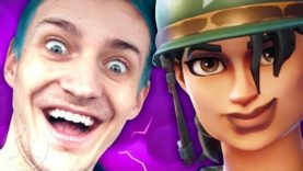 How Ninja Became the Greatest Fortnite Twitch Streamer | The