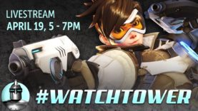 Improve Your Overwatch   The Leaderboard Livestream