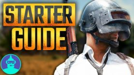 New To PlayerUnknown's Battlegrounds??? YOU'LL Need This Beginner's Guide | The Leaderboard