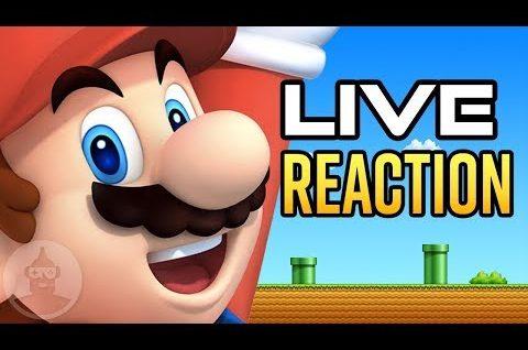 Nintendo Direct Nindies 2018 LIVE REACTION – Nindies Showcase | The Leaderboard