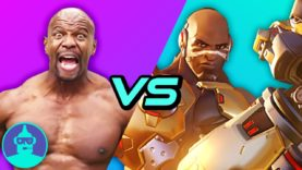 Overwatch – 6 Things The Internet Got Right/Wrong About DoomFist!! | The Leaderboard