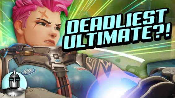 Overwatch: Weakest to Deadliest Ultimates | The Leaderboard