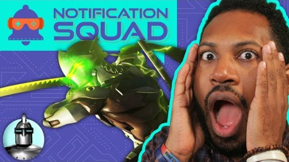 Attack of The Game Clones ? (Overwatch, Paladins and More) | Notification Squad S1E3