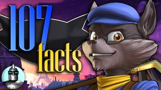 107 Sly Cooper Facts YOU Should Know   The Leaderboard