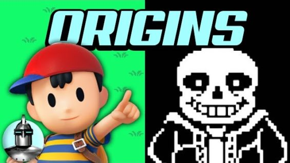 Undertale's Origins in Earthbound – Then Vs. Now  | The Leaderboard