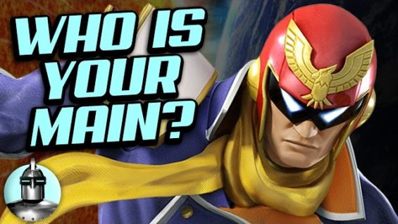 What Your Super Smash Brothers Main Says About YOU! | The Leaderboard