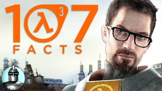 107 Half-Life 3 Facts YOU Should Know! | The Leaderboard