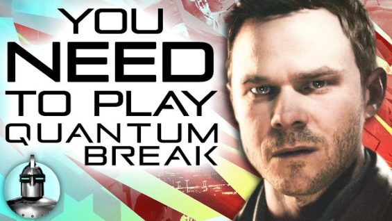 5 Reasons Why Quantum Break Is The Next Game You NEED To Play | The Leaderboard