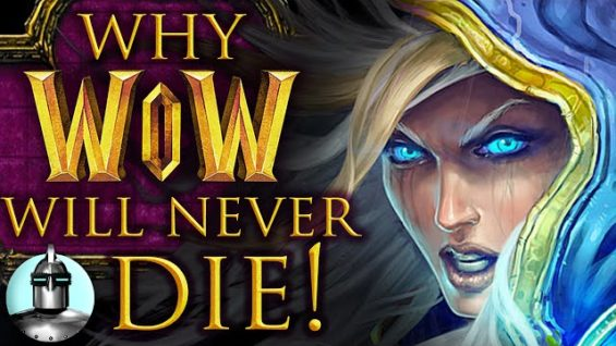 17 Ways World of Warcraft is the Most Successful MMO EVER! | The Leaderboard