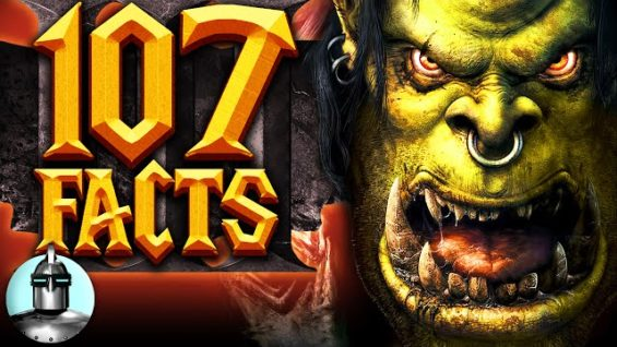 107 Warcraft III Facts YOU Should KNOW | The Leaderboard
