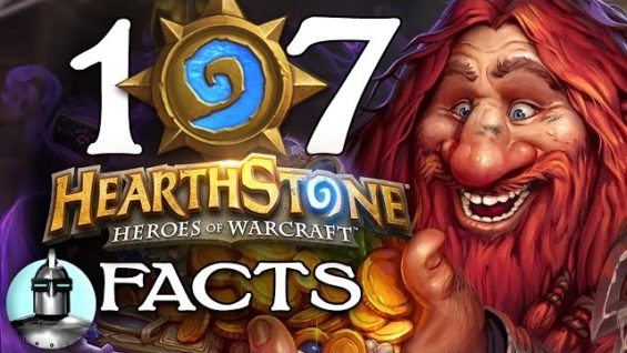 107 Hearthstone Facts YOU Should Know! | The Leaderboard