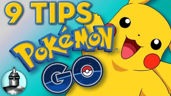 9 Pokémon Go Tips | The Leaderboard