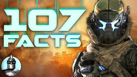 107 Titanfall Facts YOU Should KNOW   The Leaderboard