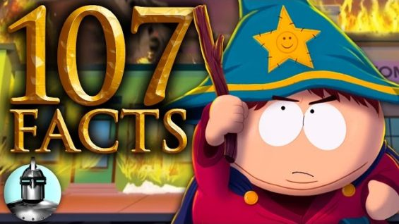 107 South Park: The Stick of Truth Facts YOU Should Know – South Park Week | The Leaderboard
