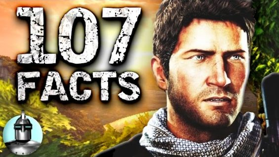 107 Uncharted Facts That YOU Should Know! | The Leaderboard