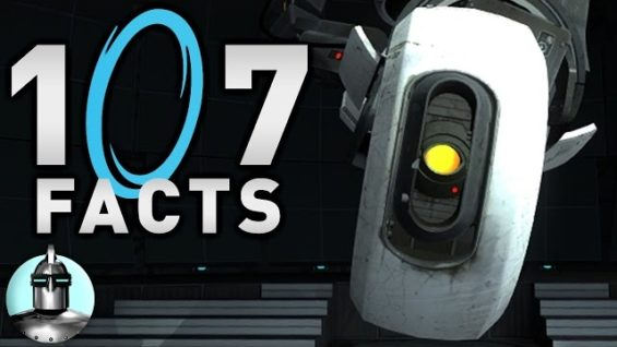 107 Portal 2 Facts YOU Should Know | The Leaderboard