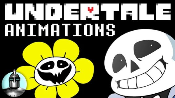 Top Undertale Animations and Cartoons | The Leaderboard