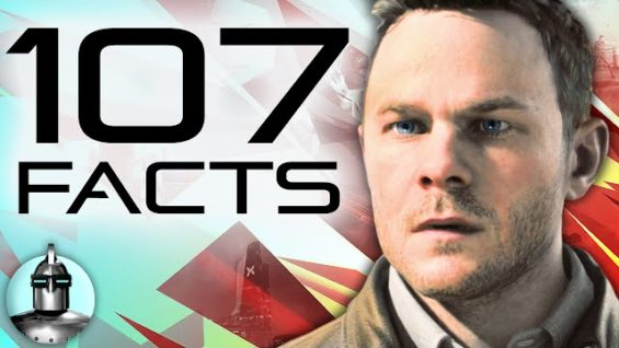 107 Quantum Break Facts YOU Should Know | The Leaderboard